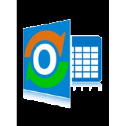 สั่งซื้อ cFos Outlook DAV Business สำหรับผู้ใช้งานธุรกิจ